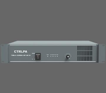图片 CTRLPA  CT1650C广播专业功放一年保修