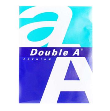 图片 Double A复印纸 A4 Double A A4/80G复印纸 A4*500张/包