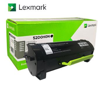 图片 利盟52D0HON碳粉盒25000页(适用于利盟MS711DN打印机)碳粉盒 LT331H