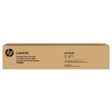图片 HP W9100MC 硒鼓 黑色(适用于惠普77422)