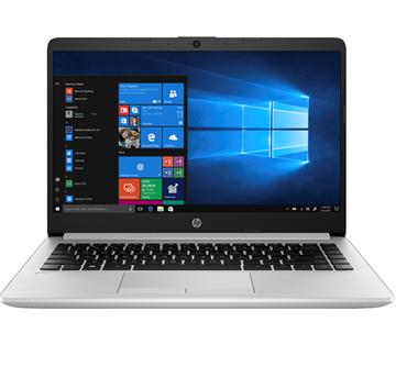 图片 惠普 HP 348 G7 14寸便携式商务笔记本 i5-10210u 8G 256GSSD 2G独显  一年保修 大客户优先管理服务/无线蓝牙 中标麒麟V7.0