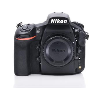 图片 尼康(Nikon)D810 单反相机 128G原装内存卡 原装包  清洁套装  含24-85 MM镜头一年保修