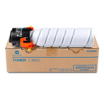 图片 柯尼卡美能达复合机碳粉盒TN119 (140.5g)