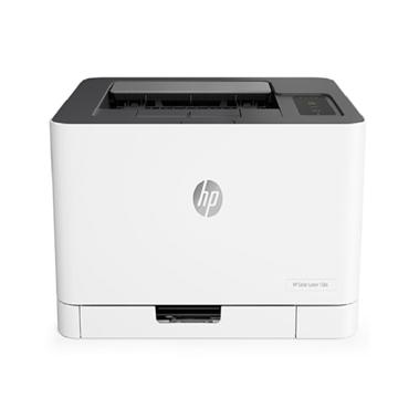 图片 惠普(HP)Laser 103a 黑白激光打印机 A4幅面 打印速度20页/分钟 白色